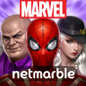 Voir le test iPhone / iPad de Marvel Future Fight