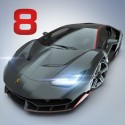 Voir le test iPhone / iPad de Asphalt 8: Airborne