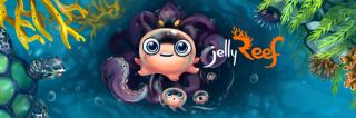 Jelly Reef sur Android