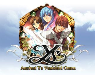 YS Chronicles 1 - Ancient Ys Vanished : Omen sur Android