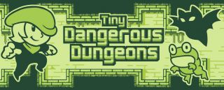 Tiny Dangerous Dungeons sur iPhone et iPad