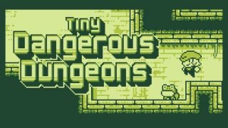 Tiny Dangerous Dungeons sur Android