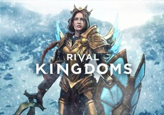 Rival Kingdoms de Space Ape Games