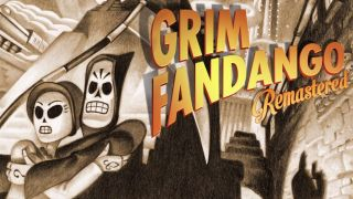 Grim Fandango Remastered sur Android