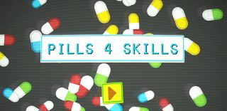 Pills4Skills sur iPhone et iPad