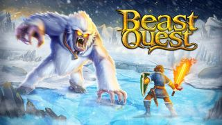 Beast Quest sur Android