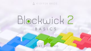Blockwick 2 Basics de Kieffer Bros