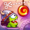 Voir le test iPhone / iPad de Cut the Rope : time travel