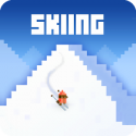 Voir le test Android de Skiing Yeti Mountain