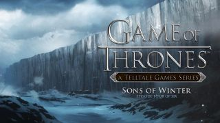 Game of Thrones: Sons Of Winter de Telltale Games