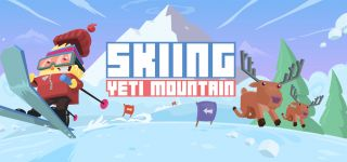 Skiing Yeti Mountain sur Android