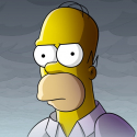 Voir le test iPhone / iPad de Les Simpson : Springfield