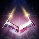 Voir le test iPhone / iPad de Geometry Wars 3: Dimensions