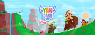 Yak Dash Horns of Glory sur Android