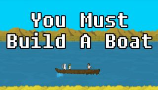 You Must Build a Boat sur Android