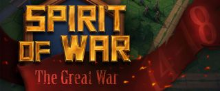 Spirit of War: The Great War sur iPhone et iPad