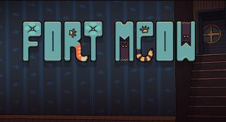 Fort Meow de Rhys Davies et Surprise Attack Games