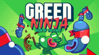 Green Ninja: Year of the Frog sur Android