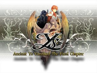 Ys Chronicles 2 de DotEmu