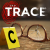 Test iOS (iPhone / iPad) The Trace : jeu policier