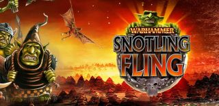 Warhammer: Snotling Fling de Wicked Witch