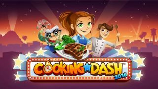 Cooking Dash 2016 sur iPhone et iPad