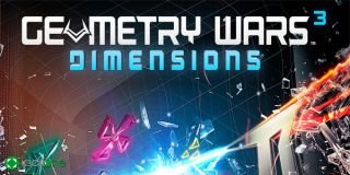 Geometry Wars 3: Dimensions sur Android