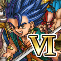 Voir le test Android de Dragon Quest VI