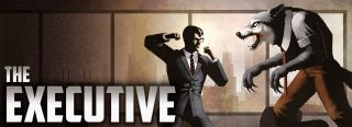 The Executive sur iPhone et iPad