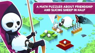 Divide By Sheep de tinyBuild