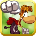 Voir le test iPhone / iPad de Rayman Jungle Run