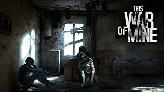 This War of Mine sur iPad