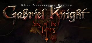 Gabriel Knight : Sins of a Father sur iPad