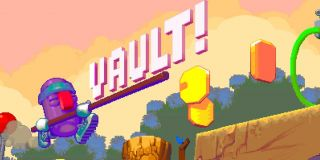 Vault! sur Android