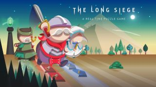The Long Siege sur iPhone et iPad