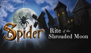 Spider: Rite of the Shrouded Moon de Tiger Style Games