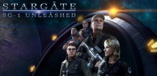 Stargate SG-1 : Unleashed Ep 1