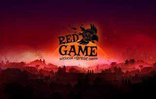 Red Game Without A Great Name sur iPhone et iPad