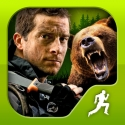 Voir le test iPhone / iPad de Survival Run with Bear Grylls