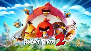 Angry Birds 2 sur Android
