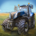 Voir le test iPhone / iPad de Farming Simulator 16