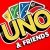 Test iOS (iPhone / iPad) UNO™ & Friends