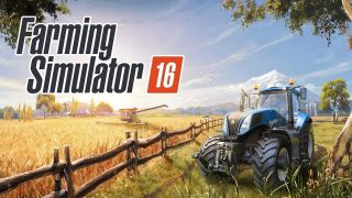Farming Simulator 16 sur Android