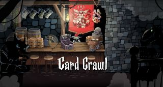 Card Crawl sur iPhone et iPad