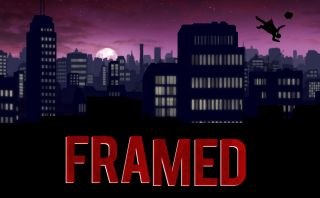 FRAMED sur iPhone et iPad