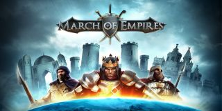 March of Empires de Gameloft