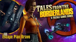 Tales from the Borderlands Episode 4 : Escape Plan Bravo