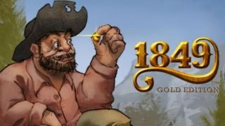 1849: Gold Edition sur tablette Android