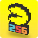 Test Android PAC-MAN 256 Labyrinthe infini
