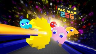 PAC-MAN 256 Labyrinthe infini sur Android